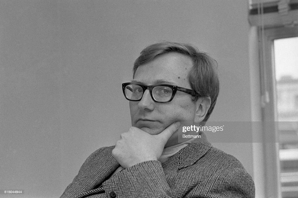 Seymour M. Hersh : News Photo