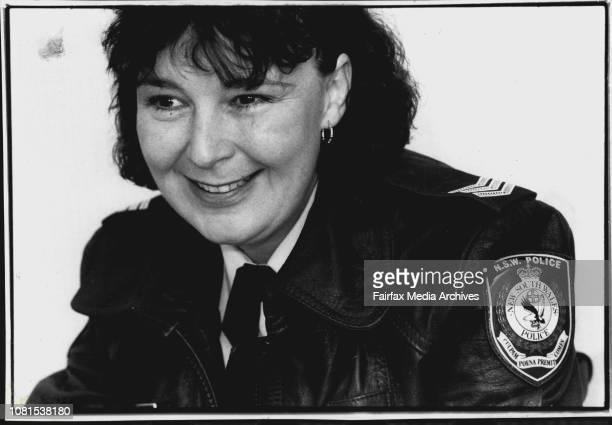 Sgt Deborah Cussans recruitment officer for NSW police forceName Deborah CussansAge 30Job NSW Police recruitment branch supervisorAmbitions Ongoing...