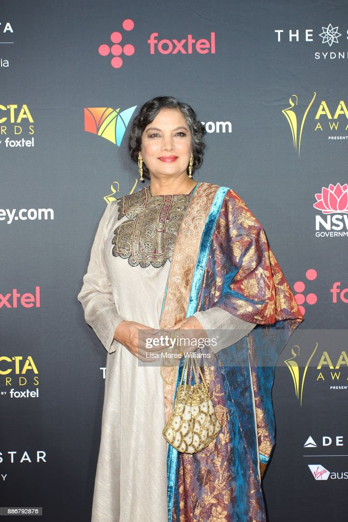 7th AACTA Awards Presented by Foxtel | Red Carpet