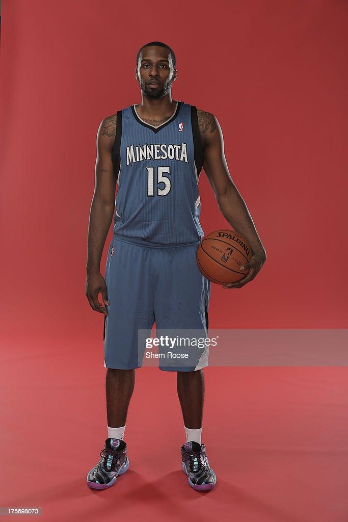 2013 NBA Rookie Photo Shoot