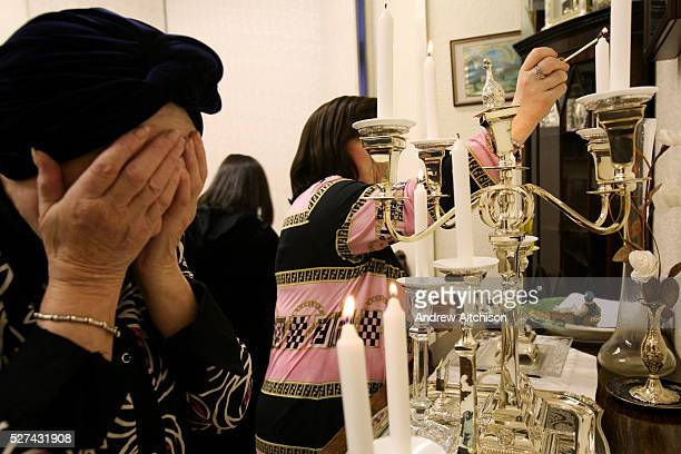 Shabbat is the weekly day of rest for Orthodox Jews it lasts from sunset on a Friday to 1 hour past sunset on Saturday The women of the household...