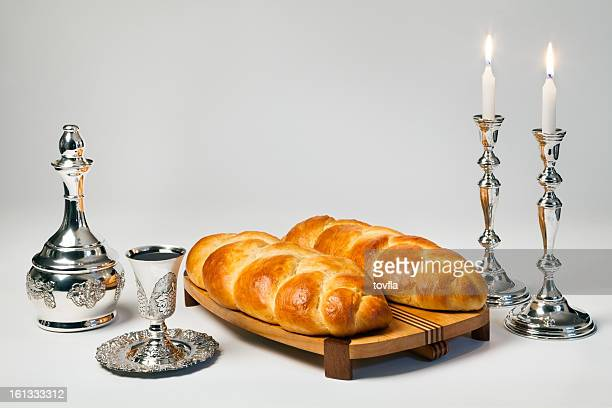 shabbat - candlestick holder stock pictures, royalty-free photos & images