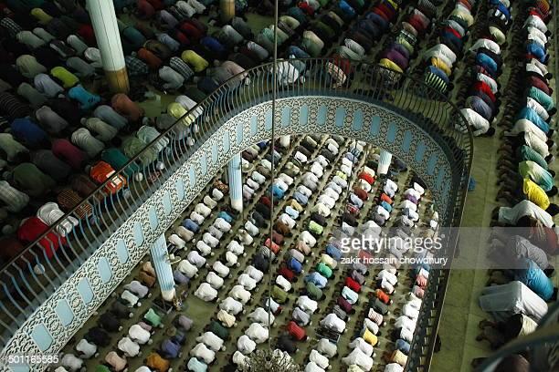 Shab-e-Barat marked across the Muslim world