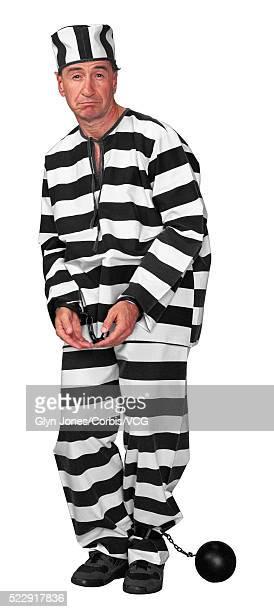 Shackled Prisoner