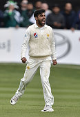 malahide ireland shadab khan pakistan celebrates