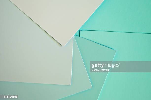shades of mint green - mint green stock pictures, royalty-free photos & images
