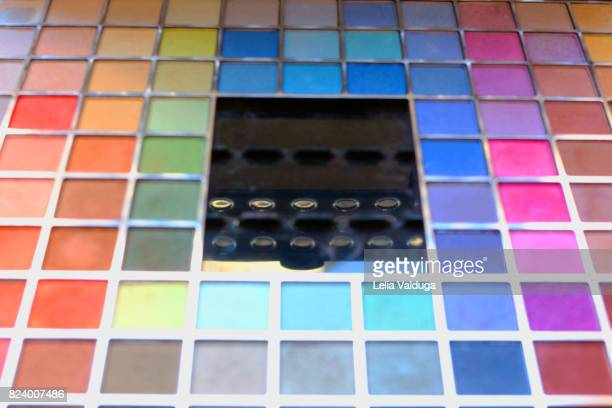 Shadow kit - colors