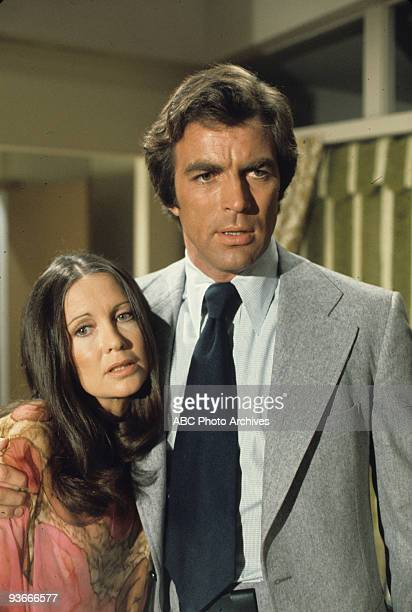 MYSTERY Shadow of Fear 11/7/73 An industrialist's wife finds her home nearly destroyed and with menacing phrases painted on the walls Besides calling...