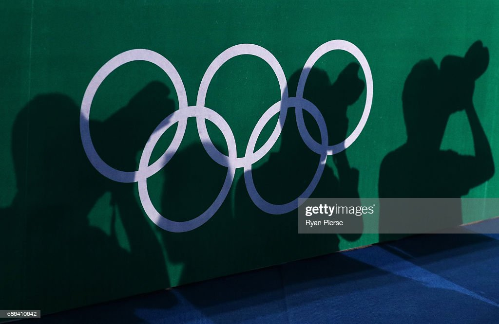 Fencing - Olympics: Day 1 : News Photo