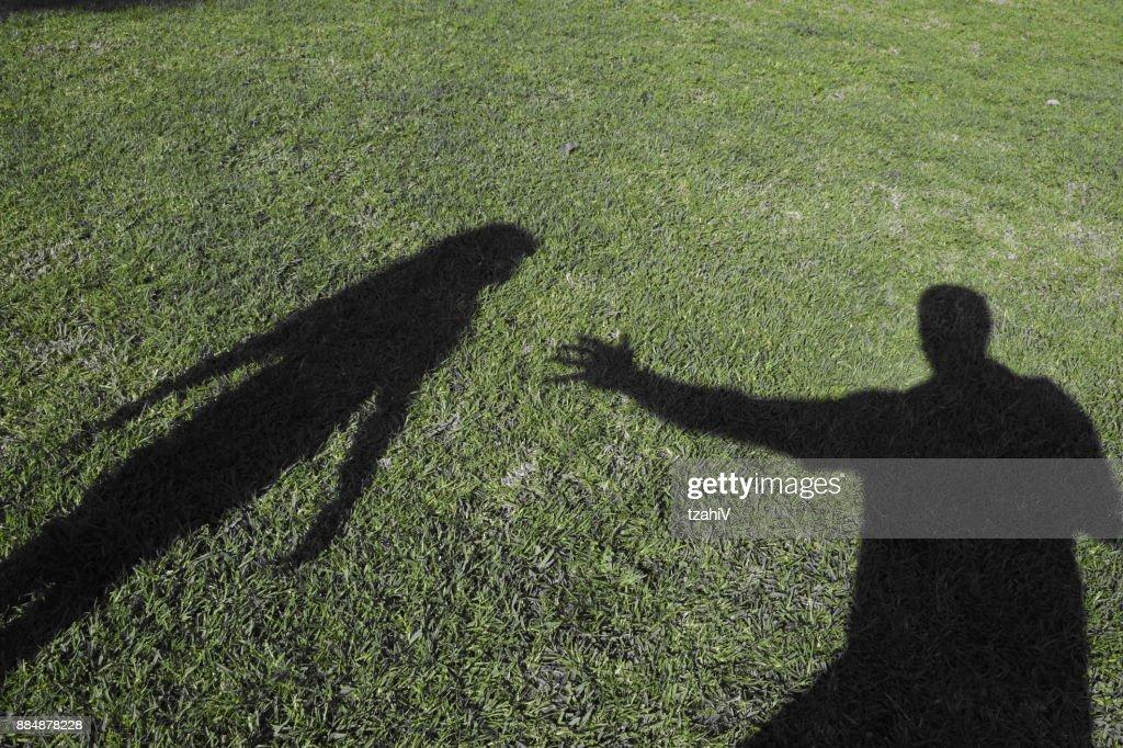 shadow : Stock Photo