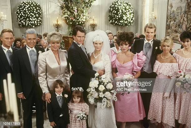 DYNASTY 'Shadow Play' Airdate May 6 1987 CHRISTOPHER