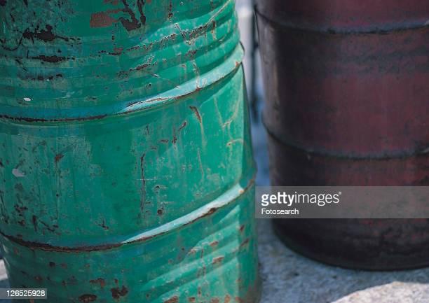 shadow, structure, rust, material, sun light, metal, iron - rust colored - fotografias e filmes do acervo