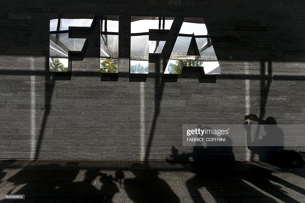FBL-FIFA-WC2022-QATAR : News Photo