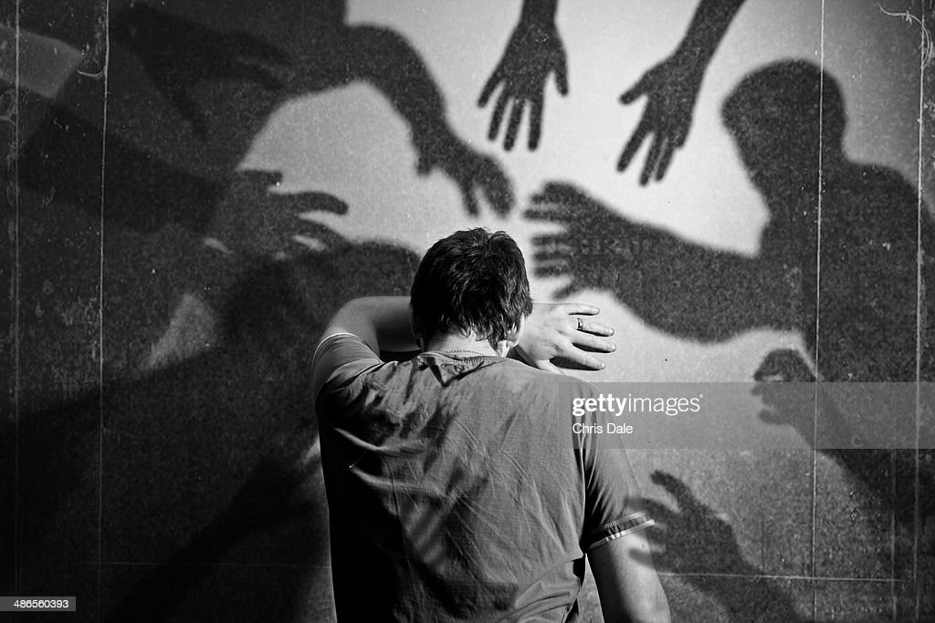 Shadows : Stock Photo