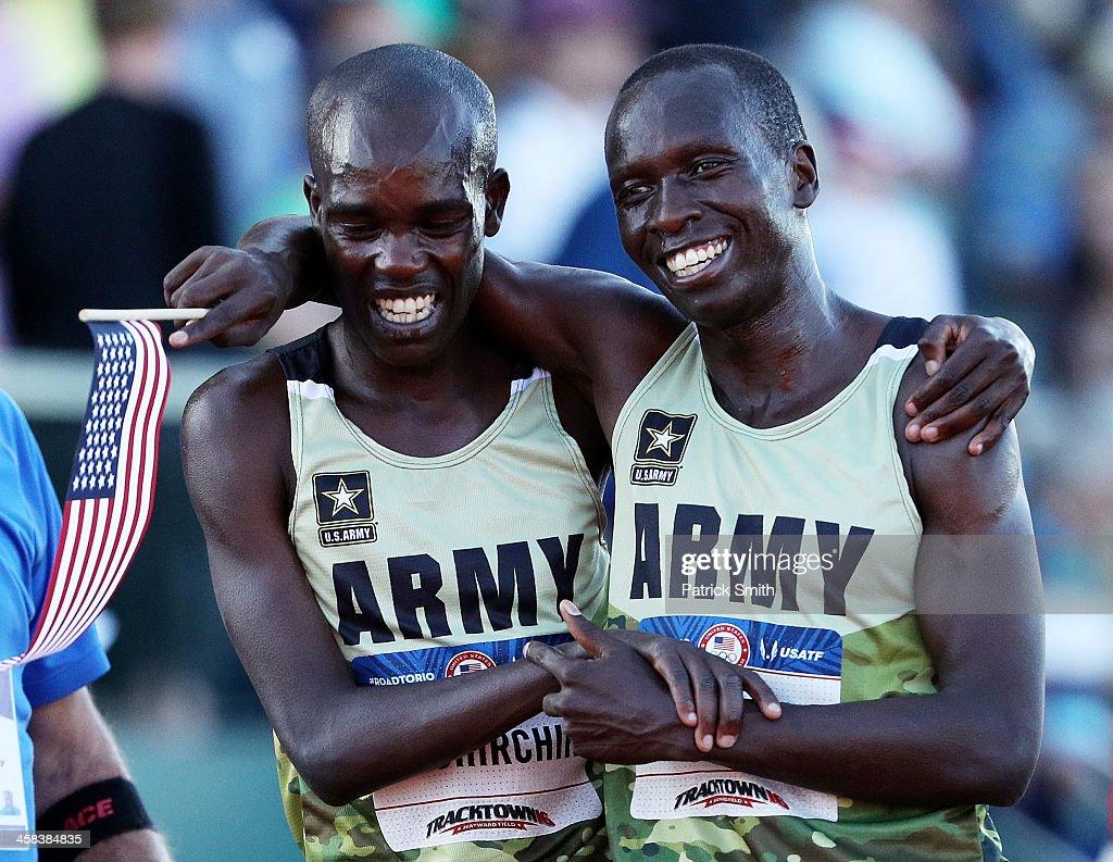 2016 U.S. Olympic Track & Field Team Trials - Day 1