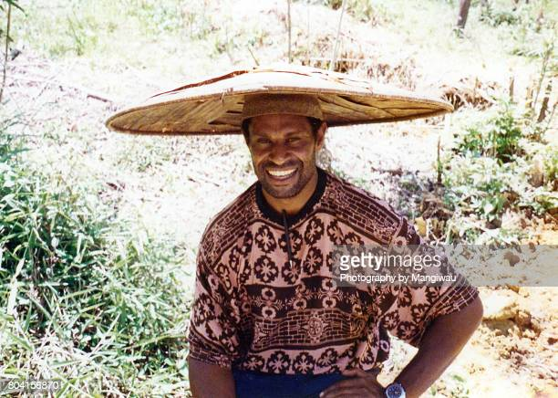 Shady Hat