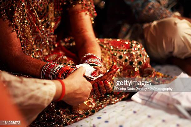 Shagun - Indian marriage traditions
