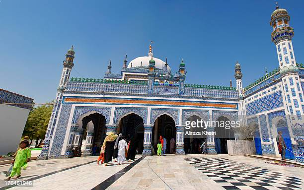 CONTENT] Shah Abdul Latif Bhittai was a Sindhi Sufi scholar mystic saint poet and musician He is widely considered to be one of the greatest poets of...