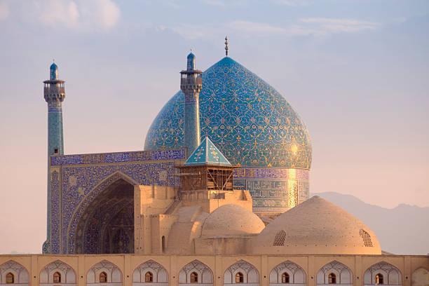 Isfahan, Iran Isfahan, Iran