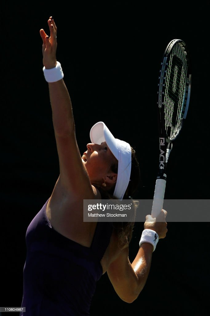 Sony Ericsson Open - Day 3