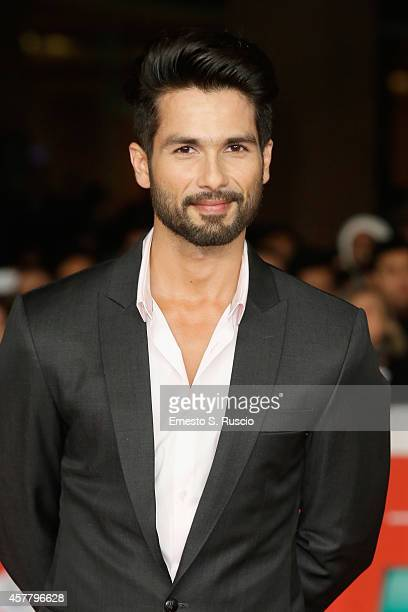 Shahid Kapoor Pictures And Photos