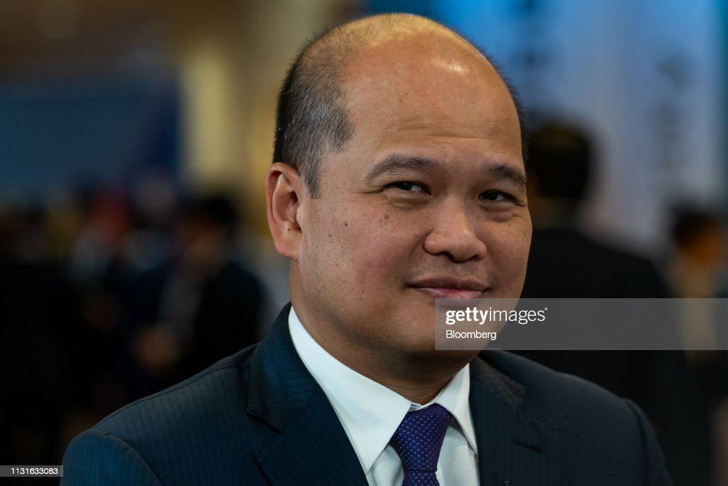 MYS: Malaysia's Sovereign Wealth Fund Mulls Closing London Office Says MD Shahril