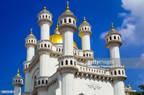 Shaikh Usman Waliyullah Shrine & Masjid