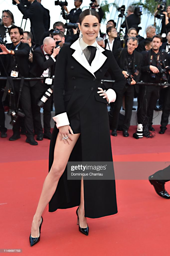 """Rocketman"" Red Carpet - The 72nd Annual Cannes Film Festival : News Photo"