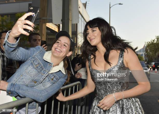 Shailene Woodley Stock Photos And Pictures Getty Images