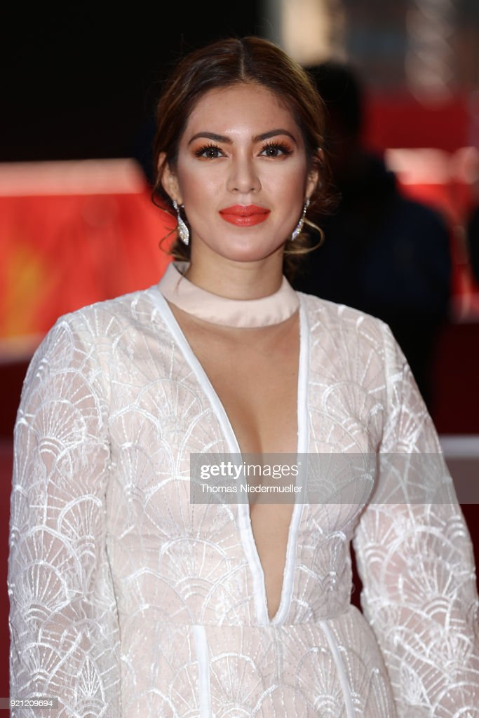 'Season of the Devil' Premiere - 68th Berlinale International Film Festival