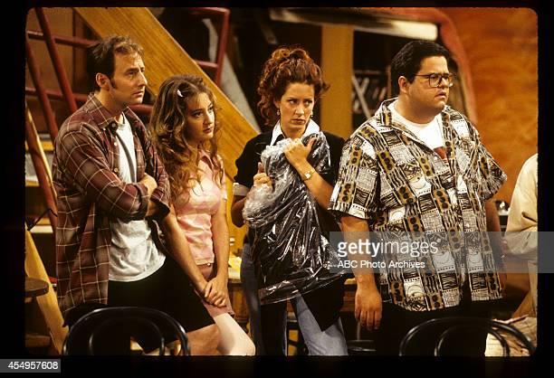 ELLEN Shake Rattle and Rubble Airdate September 13 1995 HIGGINS
