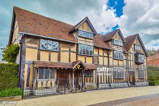 Shakespeares Birthplace, Stratford-upon-Avon