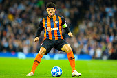 manchester england shakhtar donetsks taison during