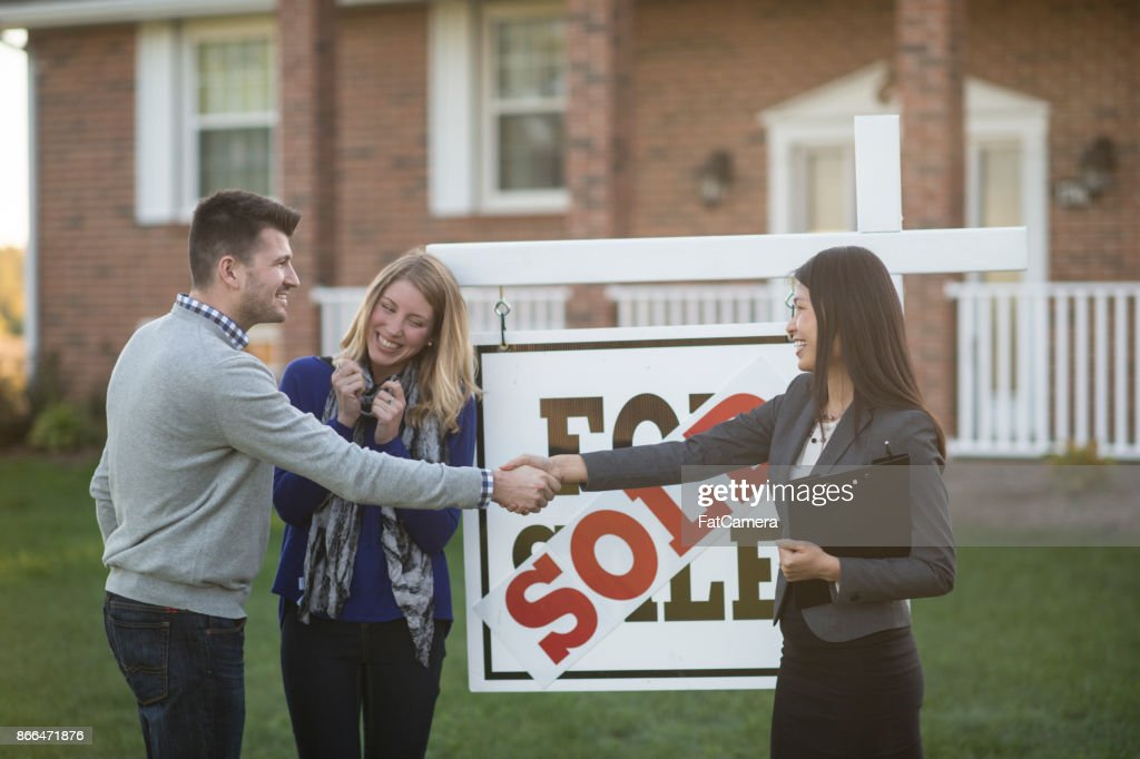 Shaking Hands : Stock Photo