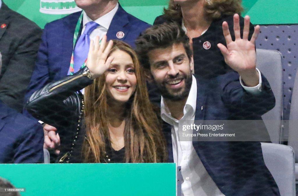2019 Davis Cup - Day Seven : News Photo
