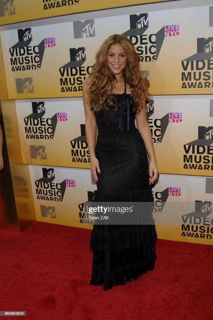 2006 MTV Video Music Awards - Arrivals Pictures | Getty Images