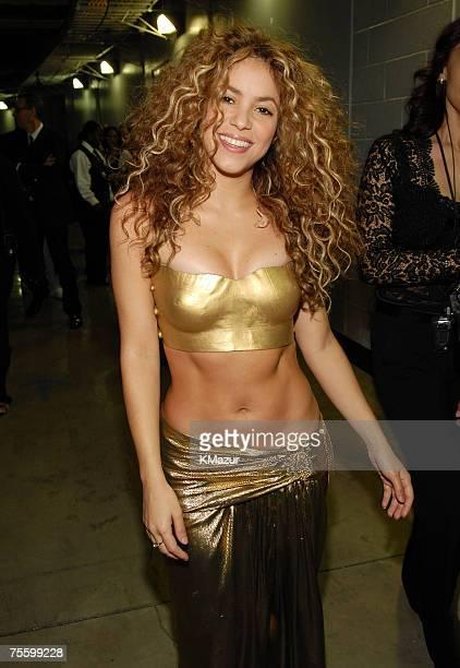 Shakira *EXCLUSIVE*