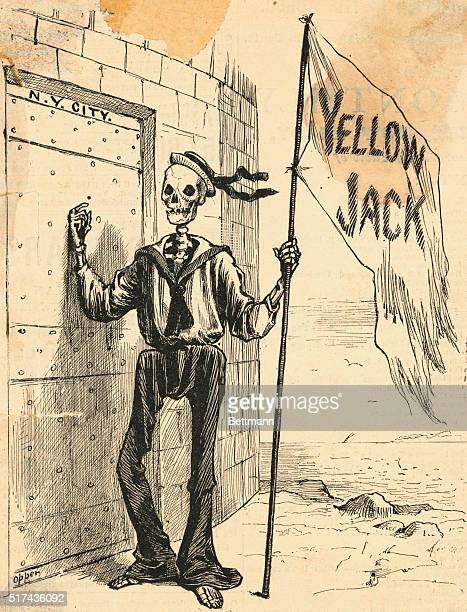 Shall We Let Him In Mr Mayor and gentlemen of the Board of Aldermen the answer rests with you