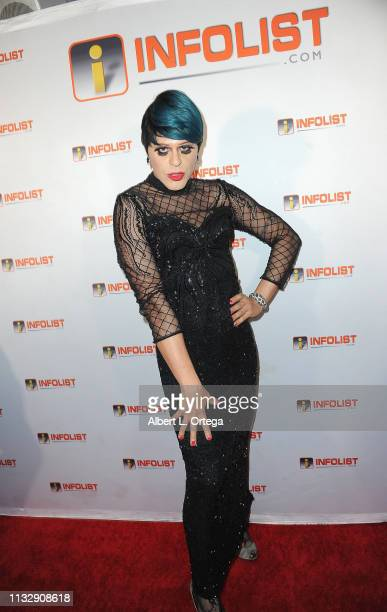 Sham Ibrahim arrives for PreOscar Soiree Hosted By INFOListcom and Birthday Celebration for Founder Jeff Gund held at SkyBar at the Mondrian Los...