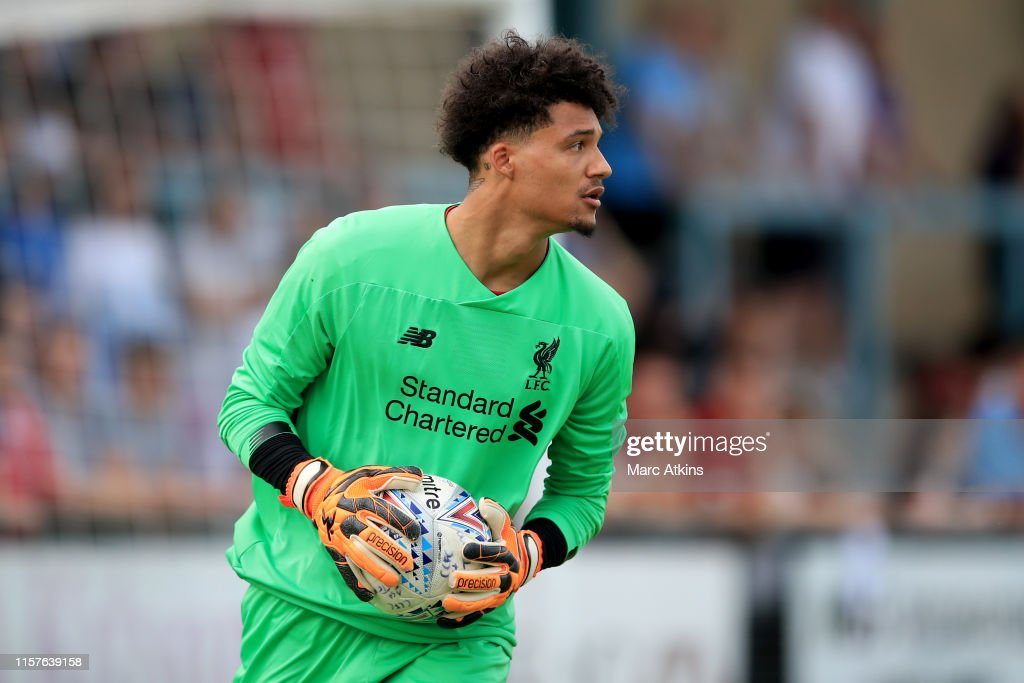 Coventry City v Liverpool U23 - Pre-Season Friendly : News Photo