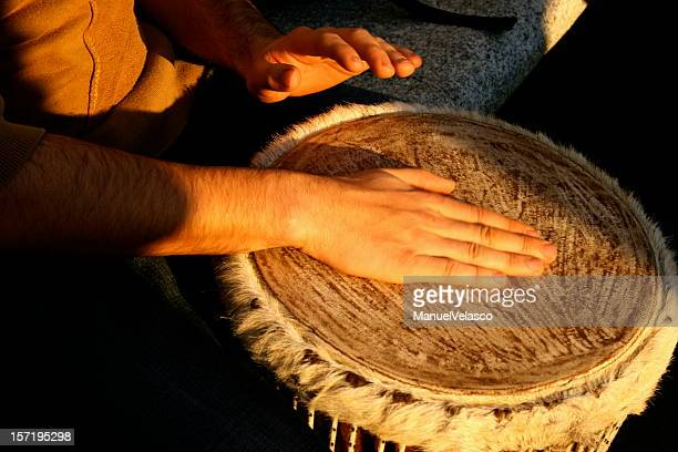 Guérisseur tambour