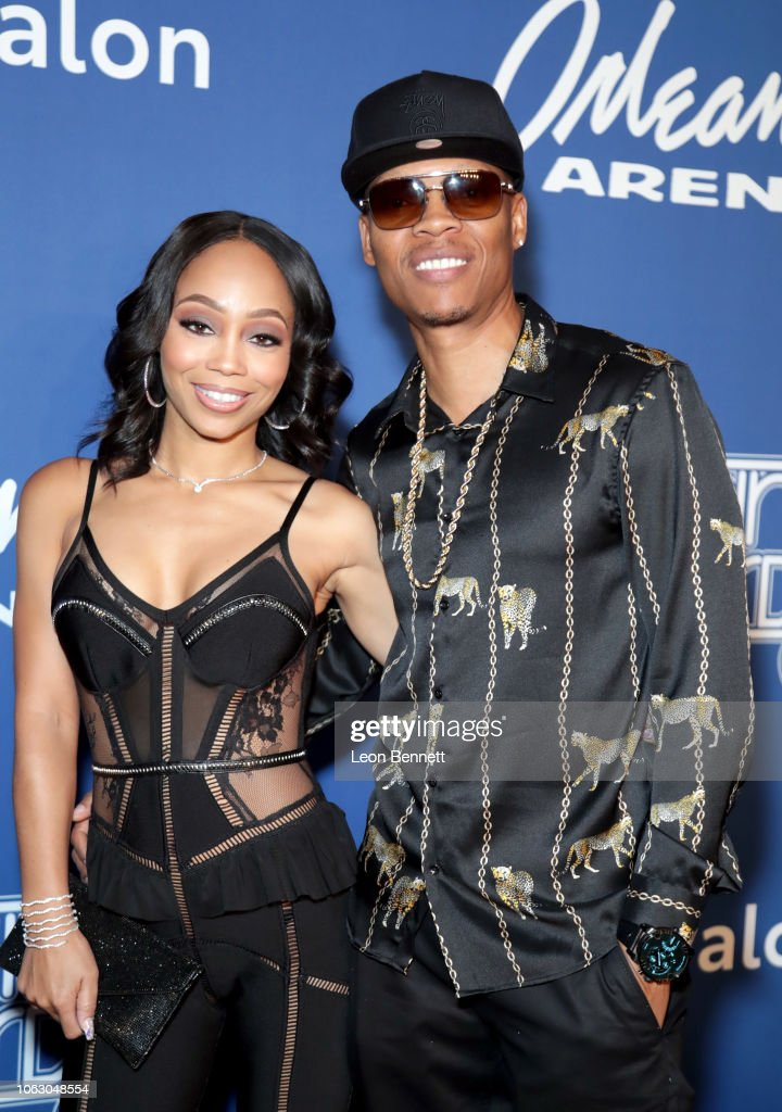 BET Presents: 2018 Soul Train Awards - Red Carpet & Arrivals : News Photo