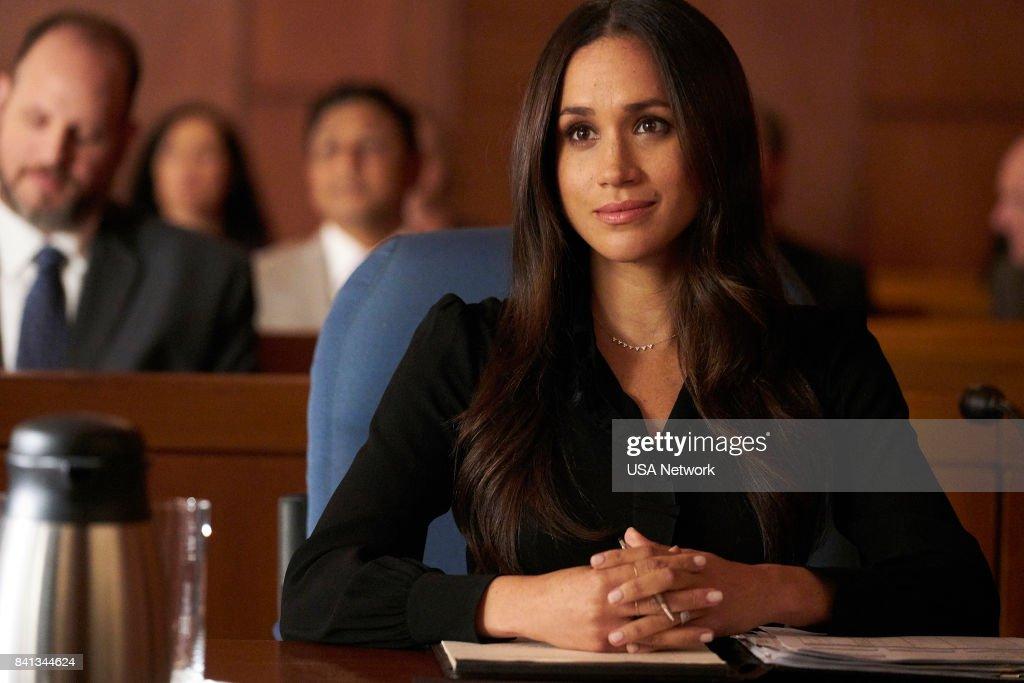 Suits - Season 7 : News Photo