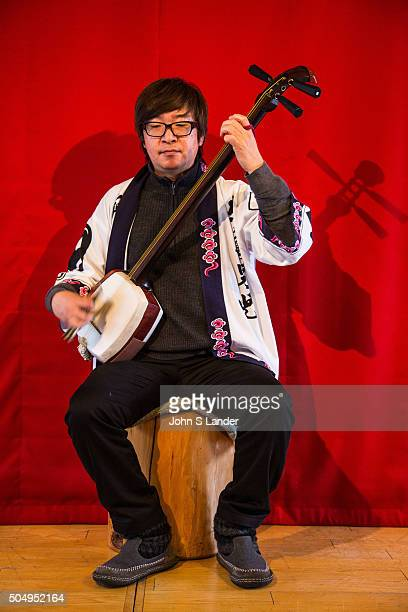 Shamisen is a Japanese string instrument Its strings are plucked and is played with a plectrum called a bachi Shamisen are similar to banjos with...