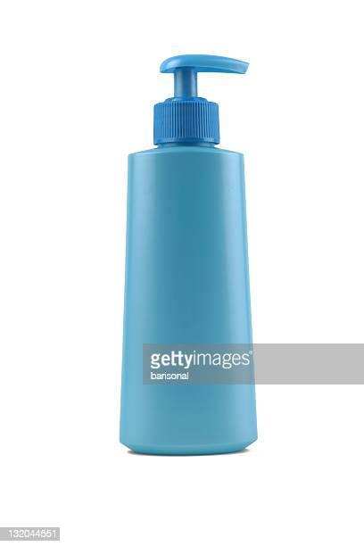 Shampoo Container
