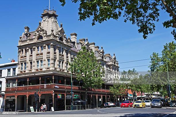 Shamrock Hotel Bendigo, Australia