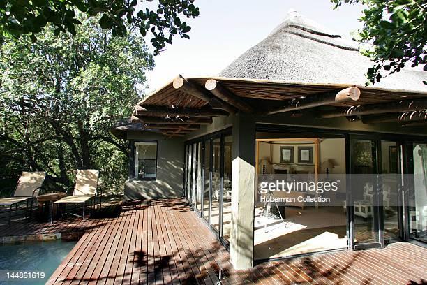 Shamwari Eagles Crag Private Safari Lodge Eastern Cape South Africa Africa