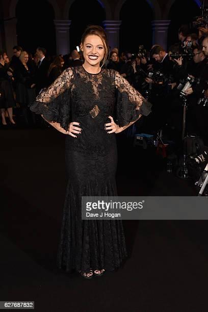 Shana Swash attends The British Independent Film Awards at Old Billingsgate Market on December 4 2016 in London England