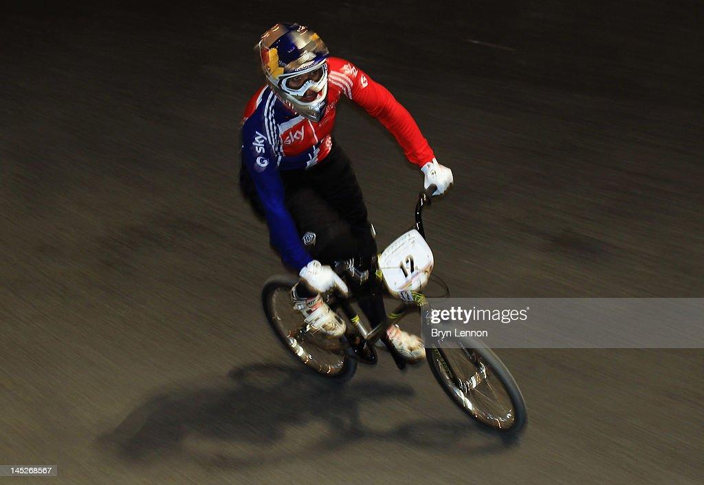 UCI BMX World Championships - Day Two