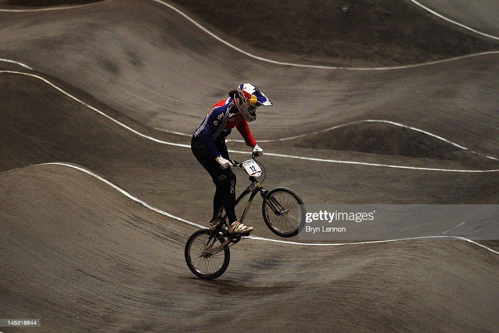 UCI BMX World Championships - Day Three